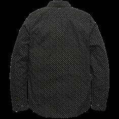 PME Legend overhemd psi197201 in het Zwart