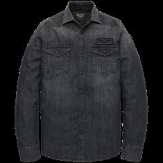 PME Legend overhemd psi197213 in het Indigo