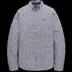 PME Legend overhemd psi198202 in het Wit