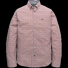 PME Legend overhemd psi198227 in het Rood