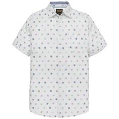 PME Legend overhemd psis194219 in het Wit