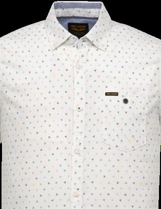 PME Legend overhemd PSIS203233 in het Wit