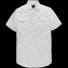 PME Legend overhemd PSIS204250 in het Wit