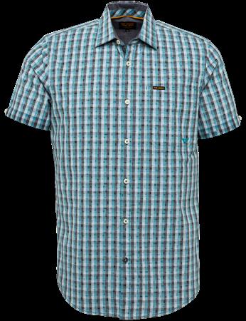 PME Legend overhemd PSIS212261 in het Blauw