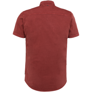 PME Legend overhemd PSIS212269 in het Rood