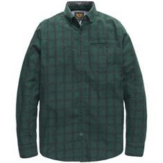 PME Legend overhemd Regular Fit psi187210 in het Stonewash