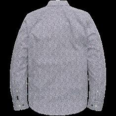 PME Legend overhemd Regular Fit psi198202 in het Wit