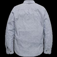 PME Legend overhemd Regular Fit psi198214 in het Licht Blauw