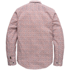 PME Legend overhemd Regular Fit psi198227 in het Rood