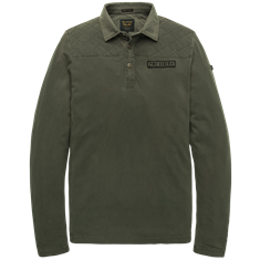 PME Legend polo's pps197850 in het Army