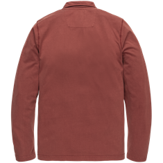 PME Legend polo's PPS206806 in het Rood
