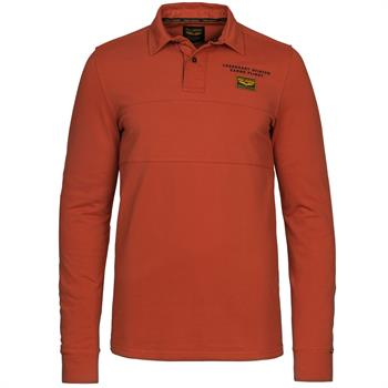 PME Legend polo's PPS216836 in het Rood
