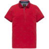 PME Legend polo's ppss201854 in het Rood