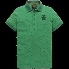 PME Legend polo's ppss202860 in het Groen