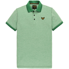 PME Legend polo's ppss202866 in het Army