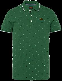 PME Legend polo's PPSS211854 in het Groen