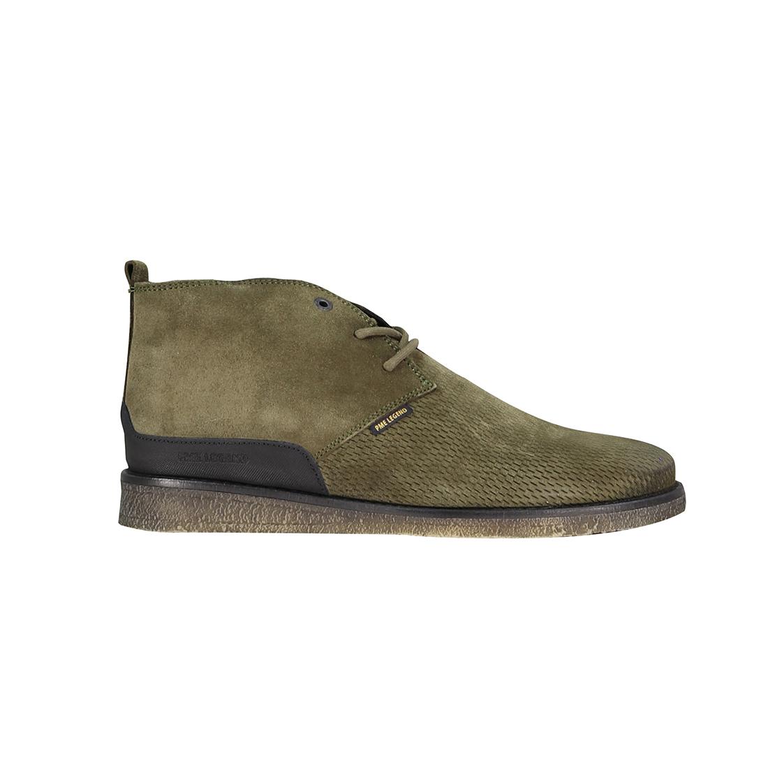 PME Legend schoenen pbo196038 in het Army