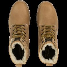 PME Legend schoenen pbo197043 in het Beige