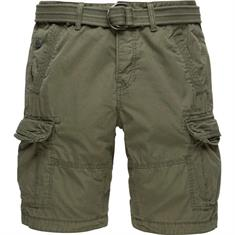 PME Legend short psh184651 in het Army