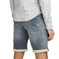 PME Legend shorts psh192657 in het Blauw