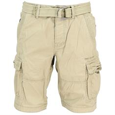 PME Legend shorts psh194651 in het Khaky