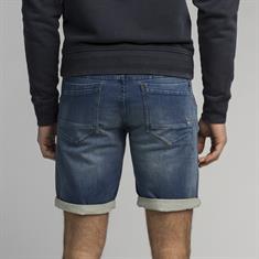 PME Legend shorts psh202760 in het Blauw