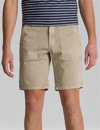 PME Legend shorts PSH203653 in het Taupe