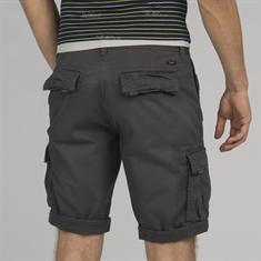 PME Legend shorts psh204652 in het Grijs Melange