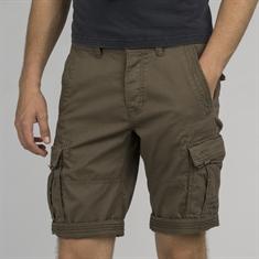 PME Legend shorts psh204652 in het Groen
