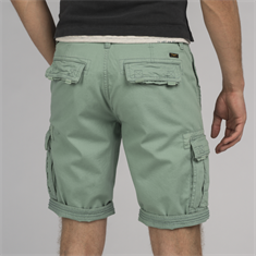 PME Legend shorts psh204652 in het Mint Groen