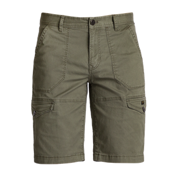 PME Legend shorts PSH214670 in het Khaky beige