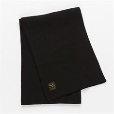PME Legend sjaals PAC207902 in het Donker grijs