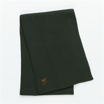 PME Legend sjaals PAC207902 in het Donker Groen
