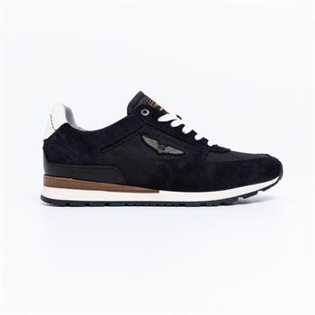 PME Legend sneakers PBO211004 in het Marine