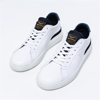 PME Legend sneakers PBO211010 in het Wit
