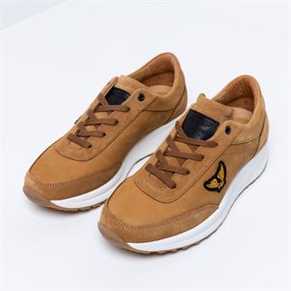 PME Legend sneakers PBO211032 in het Beige
