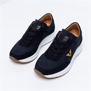 PME Legend sneakers PBO211032 in het Marine