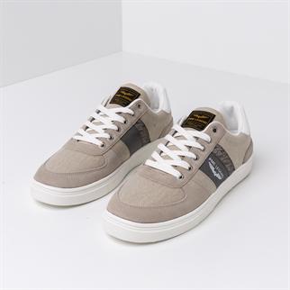 PME Legend sneakers PBO212013 in het Beige