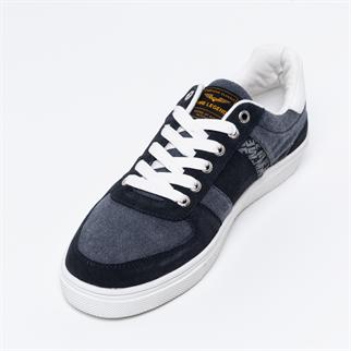 PME Legend sneakers PBO212013 in het Marine
