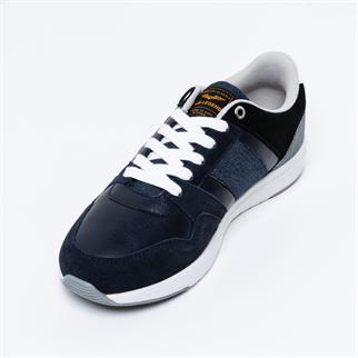 PME Legend sneakers PBO212018 in het Marine