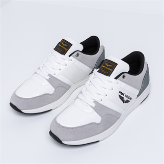 PME Legend sneakers PBO212018 in het Wit