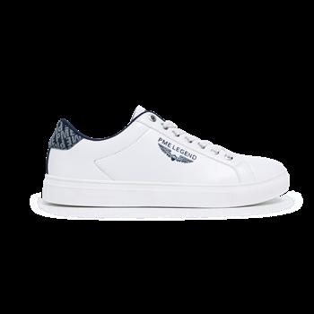 PME Legend sneakers PBO212041 in het Wit