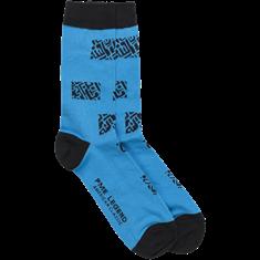 PME Legend sokken pac201902 in het Aqua