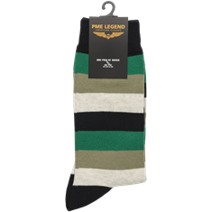 PME Legend sokken pac201902 in het Mint Groen