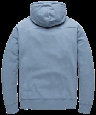 PME Legend sweater PSW208423 in het Blauw