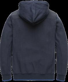 PME Legend sweater PSW208426 in het Donker Blauw