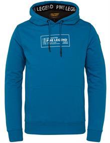 PME Legend sweater PSW211402 in het Blauw
