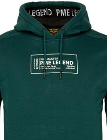PME Legend sweater PSW211402 in het Groen