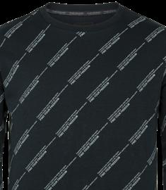 PME Legend sweater PSW211407 in het Marine