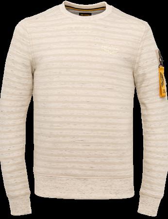 PME Legend sweater PSW212408 in het Multicolor